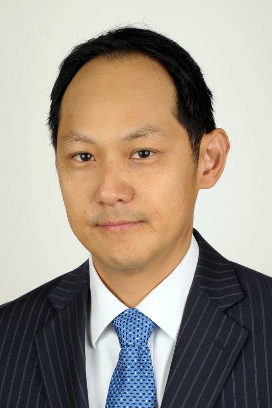 Sean H. Chung