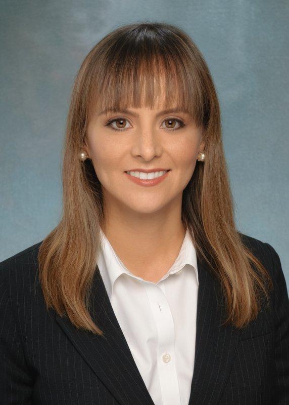 Angela Sayre