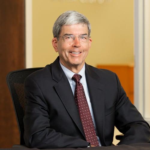 Peter J. Ponziani