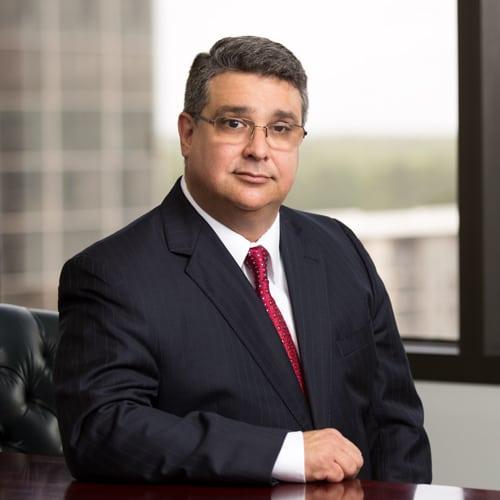 David M. Hernandez
