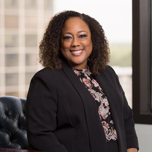 Tiffany M. Johnson