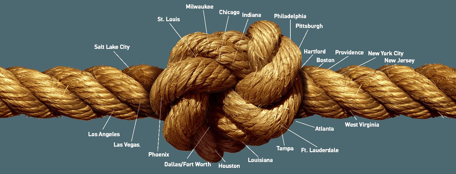 slide-rope