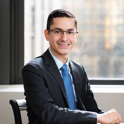Alex Fermoso, Jr.